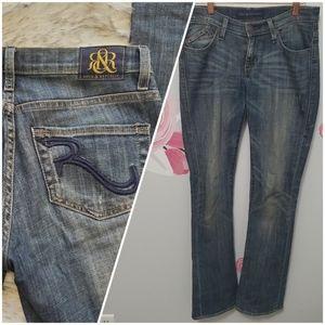 Rock & Republic Kasandra Denim Bootcut Jean